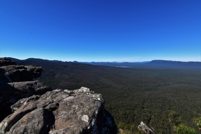 Grampians, Reed lookout