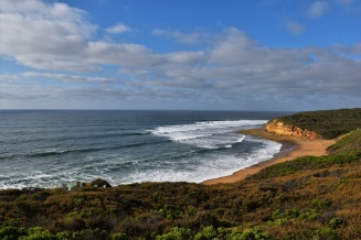Great Ocean Road, Bells Beach, surf