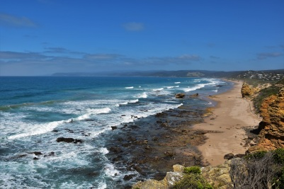 Great Ocean Road, Fairhaven Beach