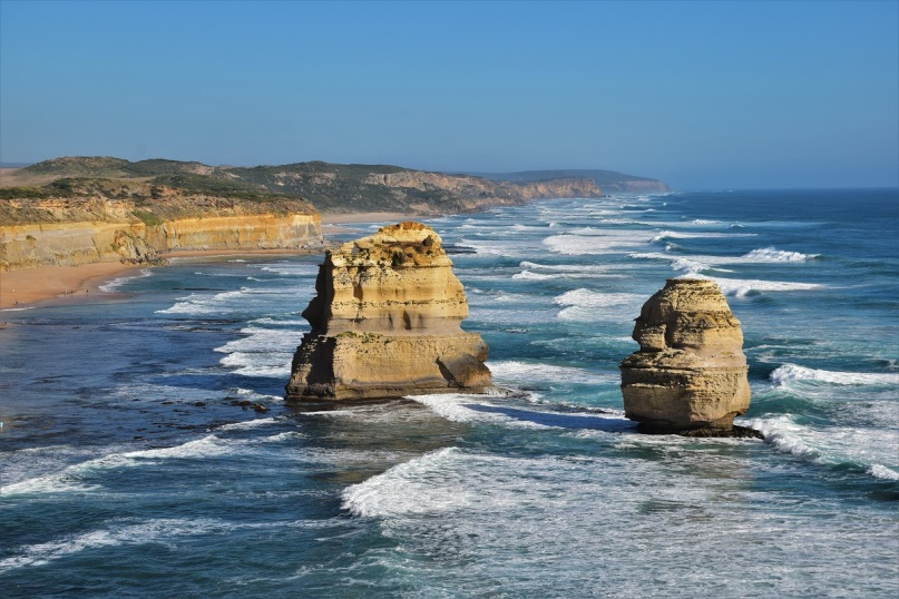 Great Ocean Road, Gibson Steps