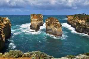 Great Ocean Road, Loch Ard Gorge