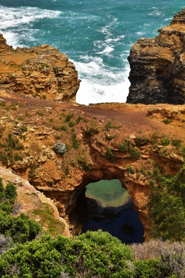 Great Ocean Road, The Grotto