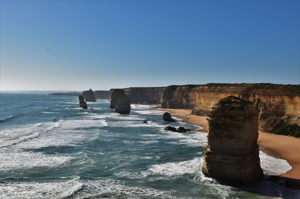Great Ocean Road, Twelve Apostles