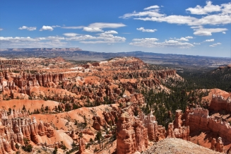 Bryce Canyon, Amphitheater