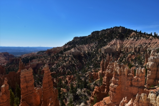 Fairyland Point, Bryce Canyon