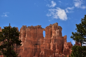 Peekaboo Loop Trail, Bryce Canyon