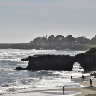 Pacific Coast, Santa Cruz
