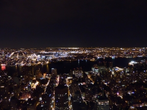 New York, Empire State Building, Brooklyn