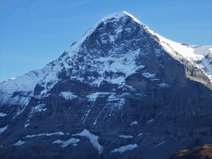 Eiger North face