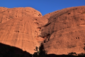 Kata Tjuta, Valley of the Winds, cat face