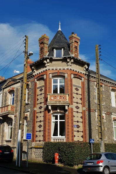 Saint-Nazaire, La Havane district, villa