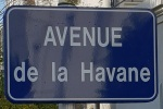 Saint-Nazaire, La Havane district