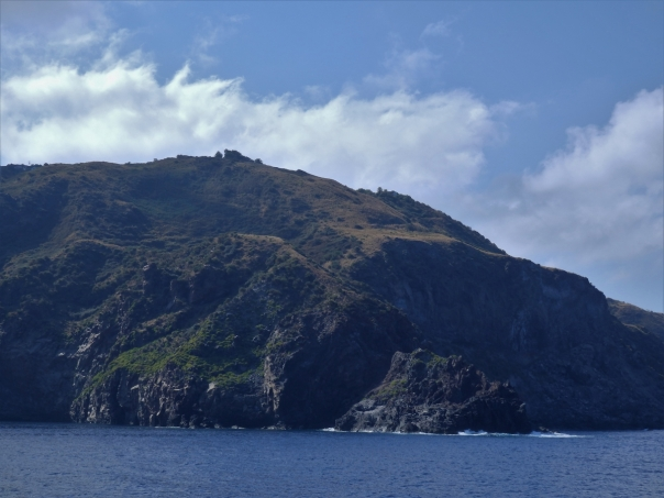 Lipari, Aeolian Islands