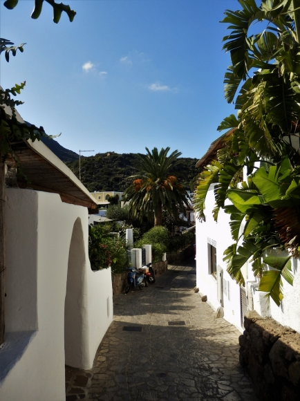 Panarea, Aeolian Islands