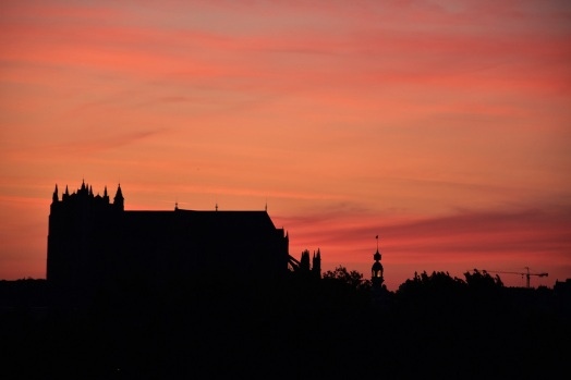 nantes-cathedral-sunset