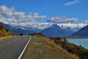 tekapo-mount-cook-road