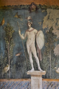 House of Venus in the Shell, Pompeii