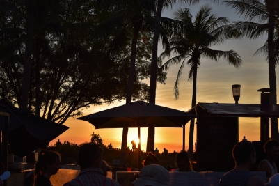 Mindil Market at sunset, Darwin
