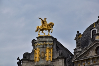 Brussels, Grand-Place
