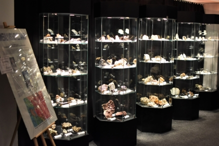 Mineralogical Museum of the University of Wroclaw