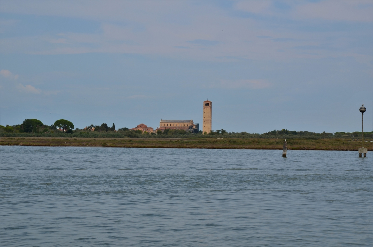 Burano, Torcello Cathedral